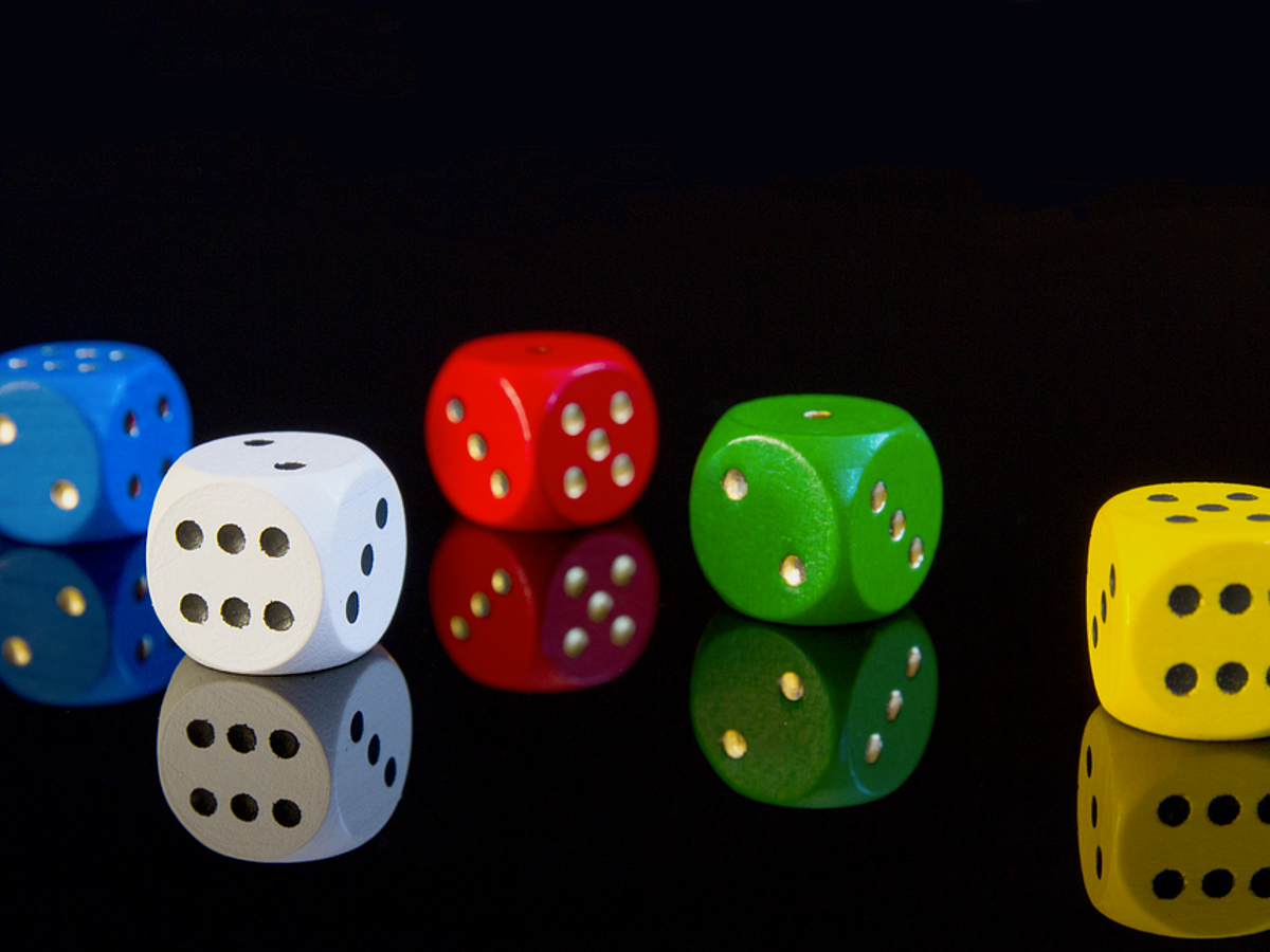 home page - Beginner's Guide How To Decide if an Online Casino Suits You